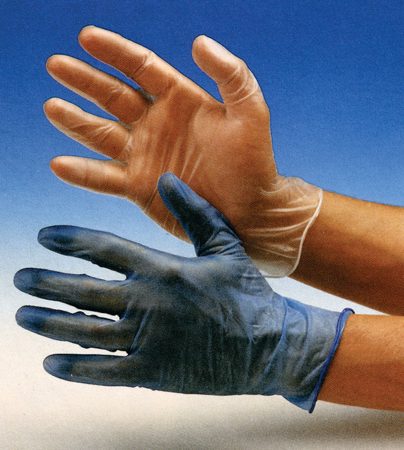 Personal Protective Equipment Cleanwell