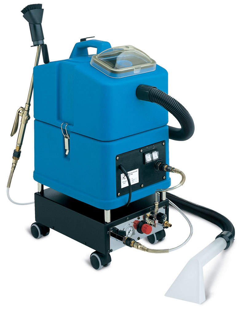 Carpet Cleaning Machines Cleanwell